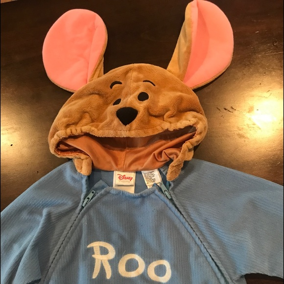 398511a371ee Disney Other - good condition ROO Disney costume 6-12 m Pooh